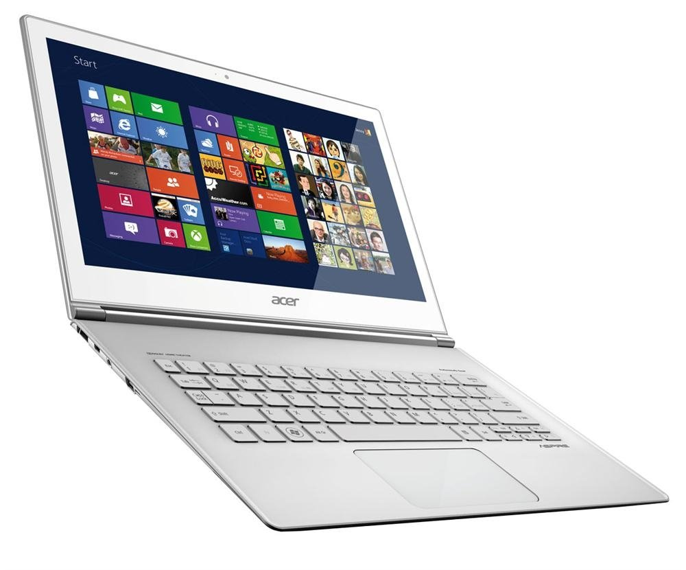 Ultrabook Acer