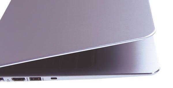 Ultrabook detalle