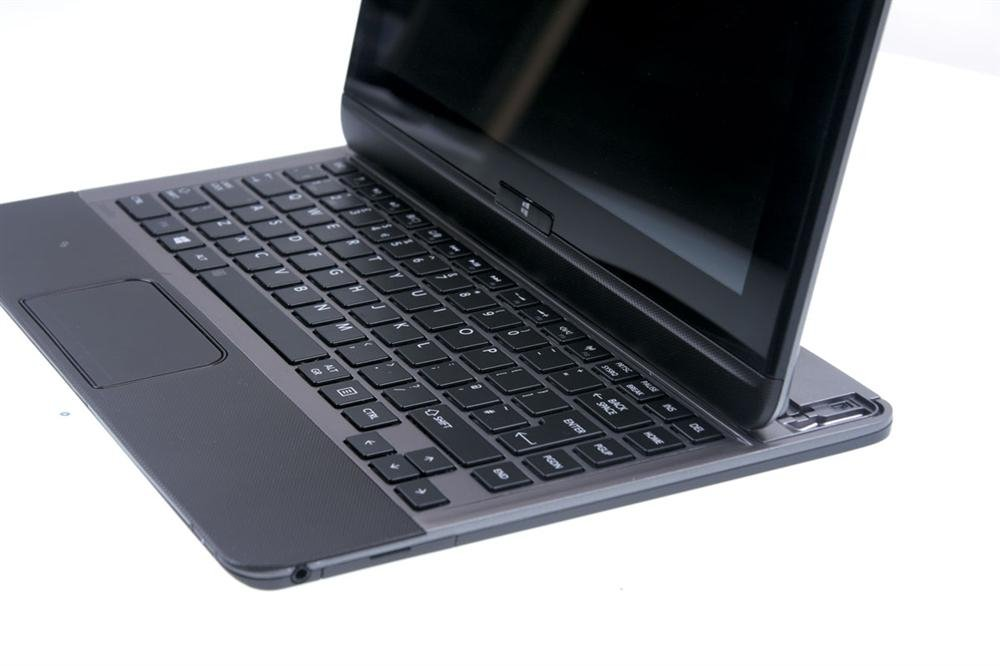 Ultrabook Toshiba Satellite U920t