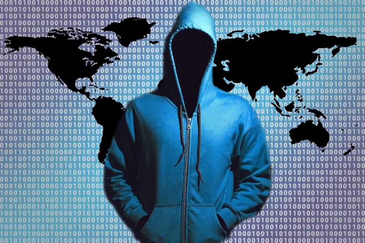 Un ladrón de datos puede ser cualquiera con los conocimientos necesarios