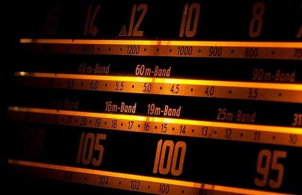 Una radio FM también puede ser una herramienta de espionaje