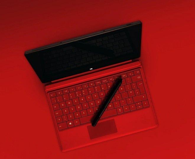Una tablet también puede ser un equipo de productividad