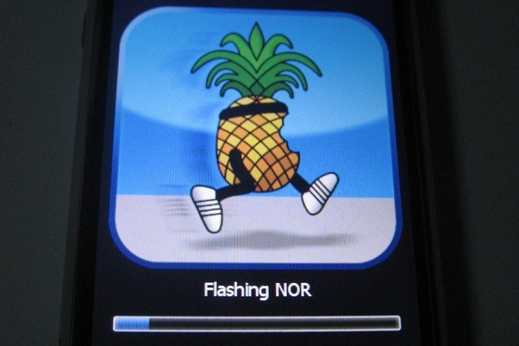 Uno de los jailbreaks históricos, para iPhone 4 y 3GS con iOS 5.1