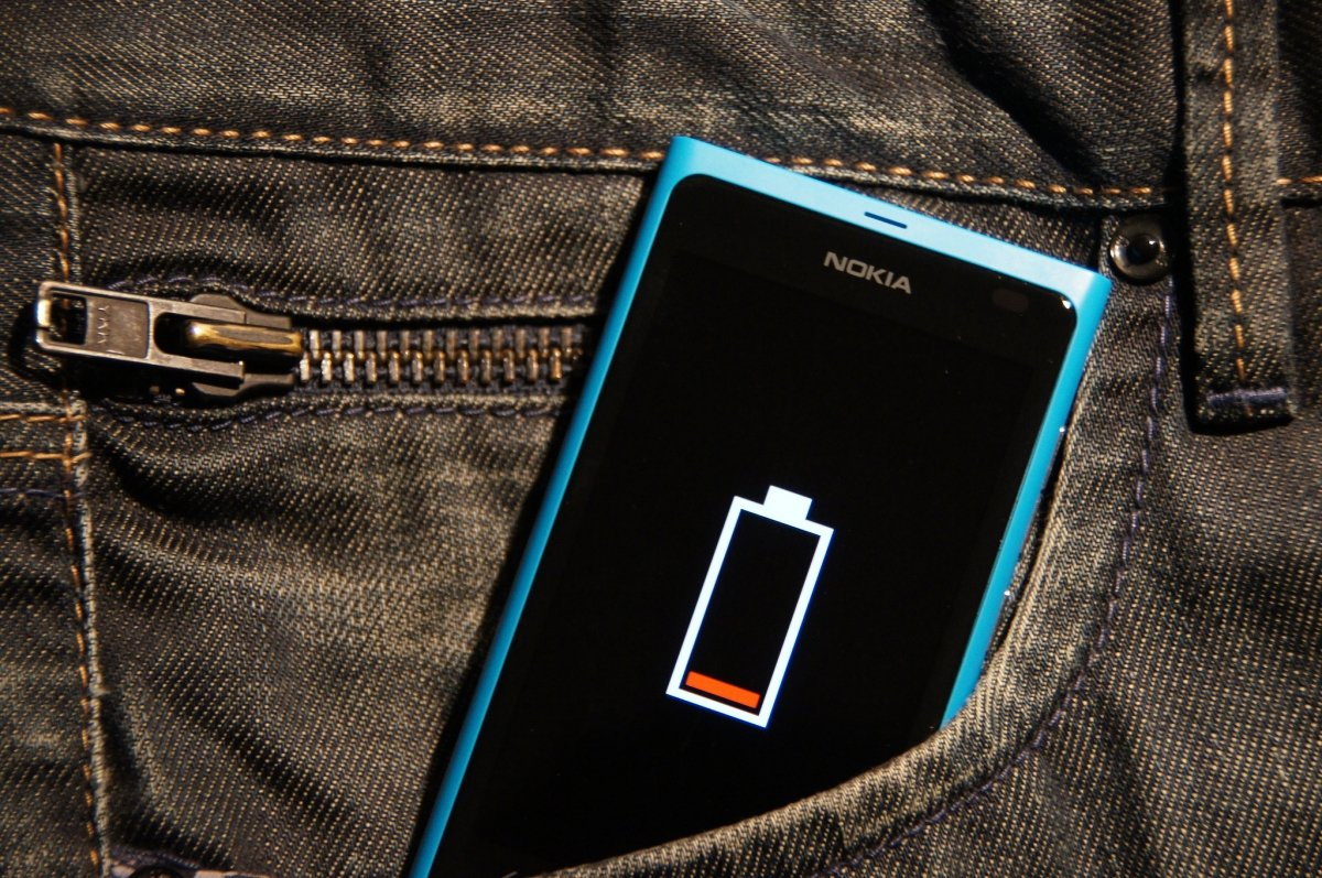 Uno de los mayores temores de cualquier usuario de móvil: quedarse sin batería