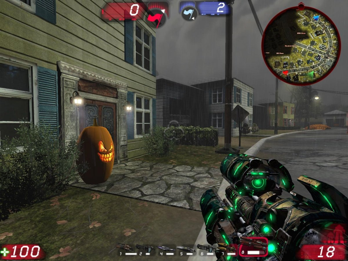 Unreal Engine ha copado el mercado de las licencias de motores gráficos.