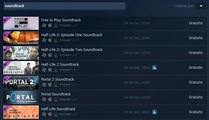 Valve lanza su reproductor de música Steam Music Player - imagen 2