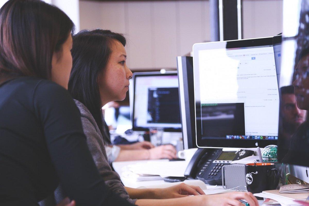 VCSEL sería ideal en entornos de trabajo