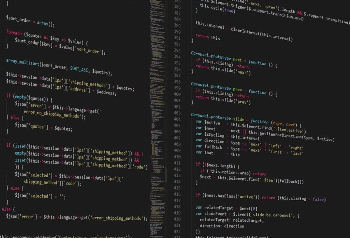 Conviértete en programador de la mano de Ironhack