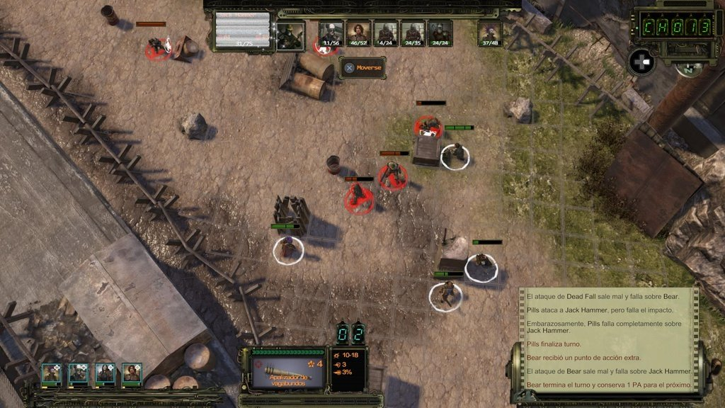 Wasteland 2: Rangers del apocalipsis