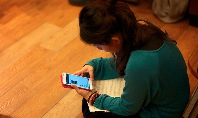 WeChat en China