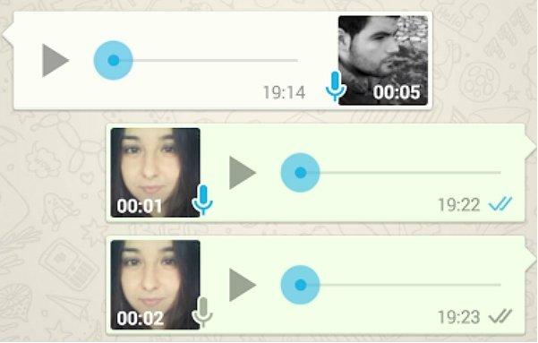 WhatsApp empieza a probar un doble check azul para mensajes leídos - imagen 2