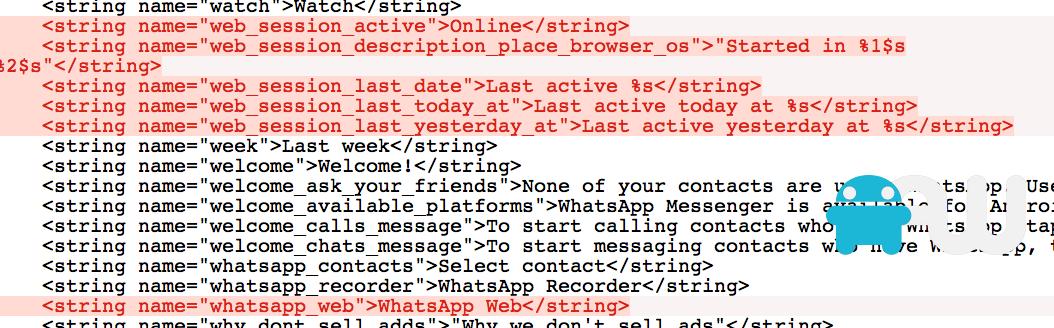 WhatsApp Web podría ser una realidad muy pronto - imagen 2