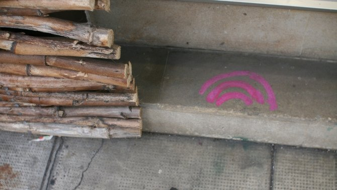 Wifi:busca conexiones wifi allí donde te encuentres