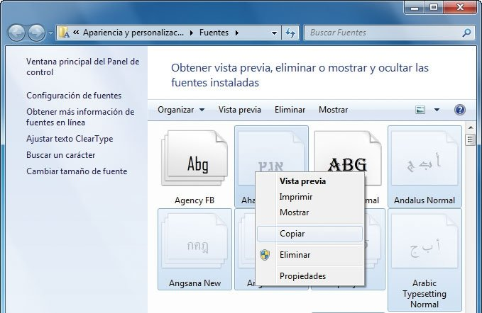 Windows 7 Arranque 4