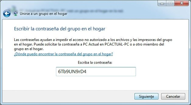 Windows 7 Redes 5