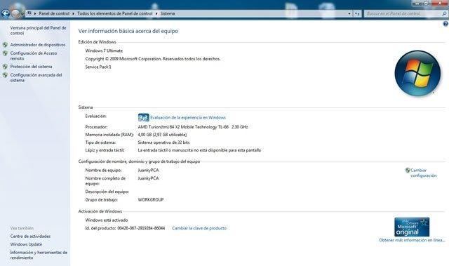 Cuantos Services Pack Tiene Windows Vista