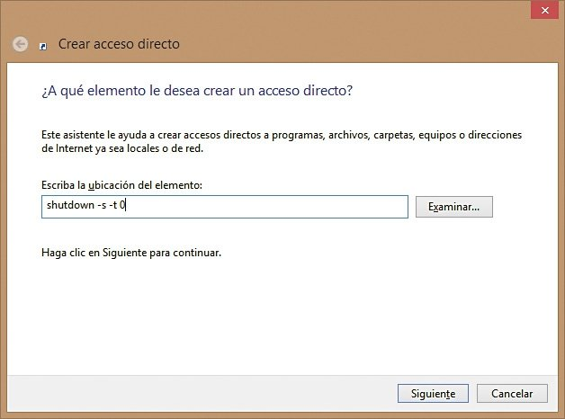 Windows 8 a la primera 7