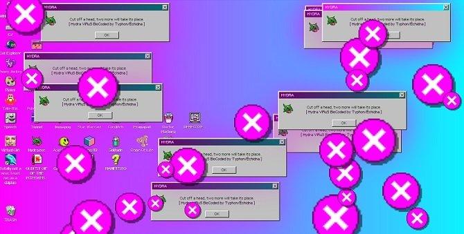 Windows 93, el sistema operativo que siempre quisiste tener - imagen 10