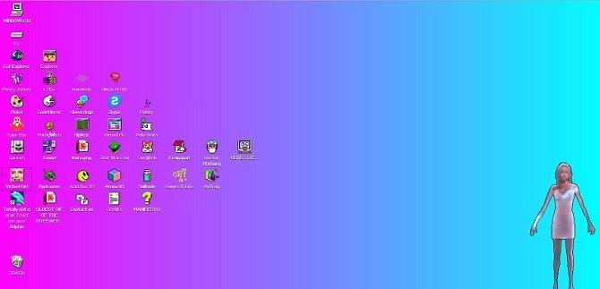 Windows 93, el sistema operativo que siempre quisiste tener - imagen 5
