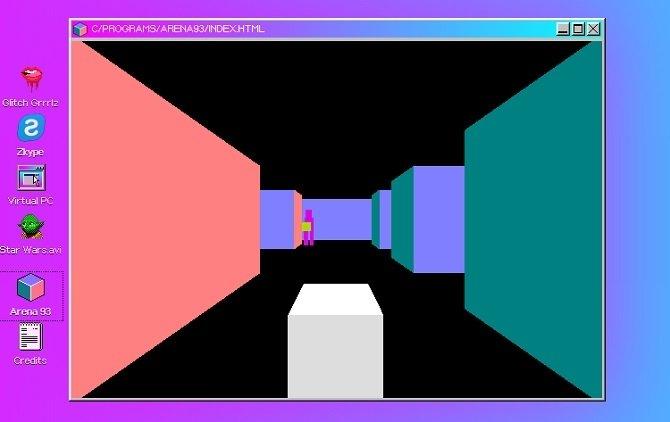 Windows 93, un sistema operativo entre la nostalgia y la locura - imagen 5