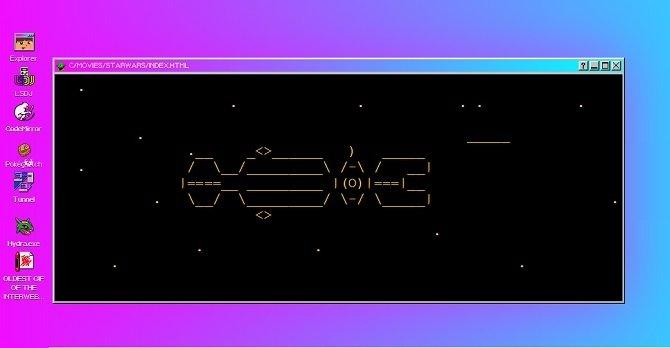 Windows 93, un sistema operativo entre la nostalgia y la locura - imagen 9