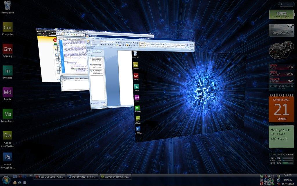 Windows Vista despertó la ira de los usuarios
