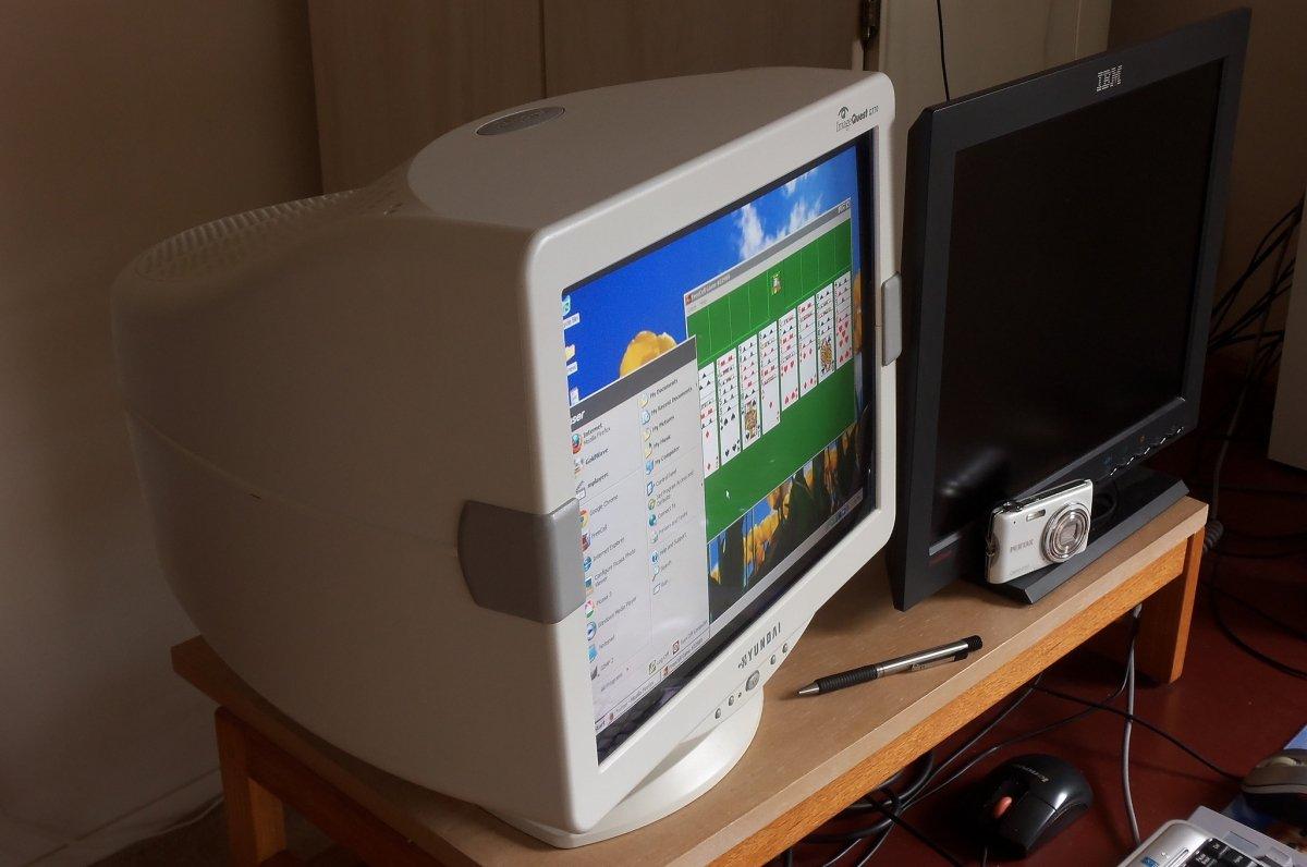 Windows XP es uno de los sistemas más utilizados de la historia