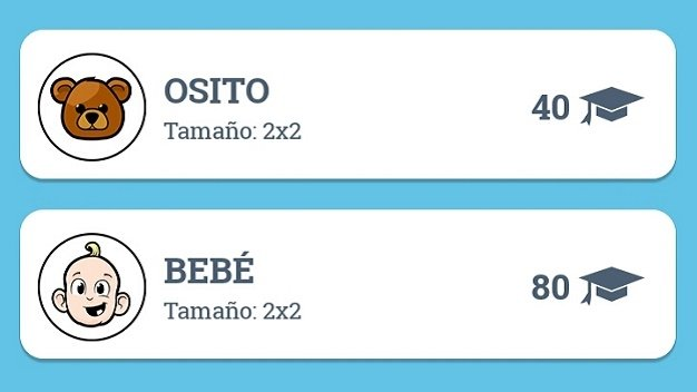 Word Academy: Osito