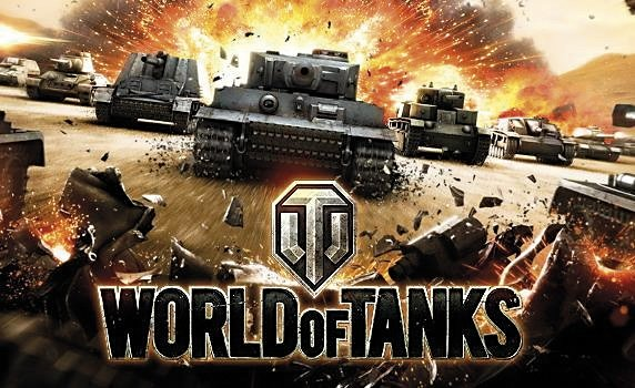 World of Tanks detalle