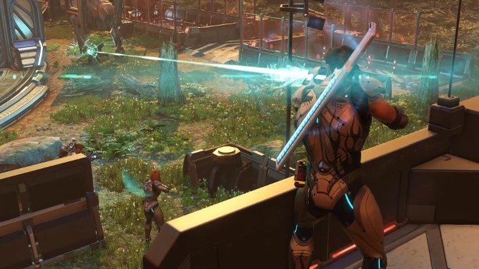XCOM 2: utiliza a tu pelotón para fortalecer la resistencia y expulsar a los aliens