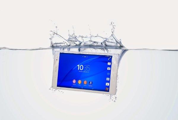 Xperia Z3, Z3 Compact y Z3 Tablet Compact, lo nuevo de Sony - imagen 3