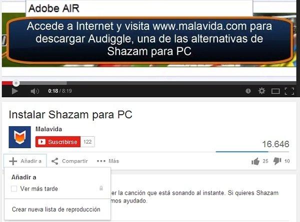 YouTube se actualiza para mejorar la experiencia con Chromecast - imagen 2