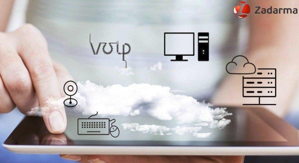 Zadarma ofrece servicios de telefonía VoIP