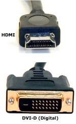 La conexión HDMI