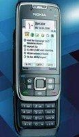 Nokia E66 y Nokia E71