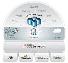 SQL Server 2008 RC0