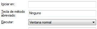Atajos de teclado en Windows Vista