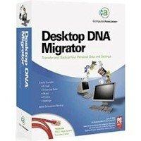 Ca Desktop DNA Migrator