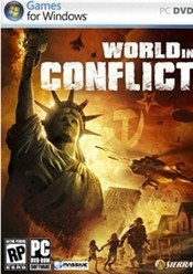 World In Conclict