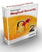 Magical Security, encripta tus archivos