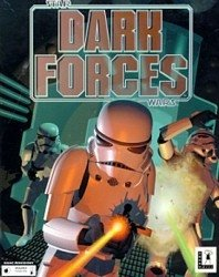 Jedi Knight: Dark Forces