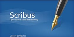 Scribus, la alternativa libre a QuarkXpress