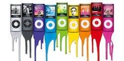 Para cubrir las carencias del iPod