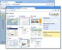 Iron, el primer hijo de Google Chrome
