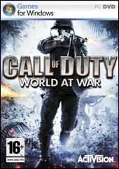 Call of Duty - Wolrd at War