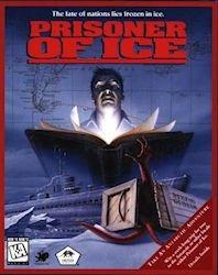 Prisoner of Ice