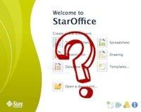 ¿StarOffice ha eliminado su versión de prueba?