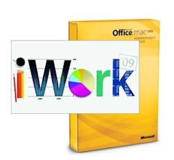 iWork/office