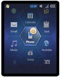 Microsoft Mobile 6.5