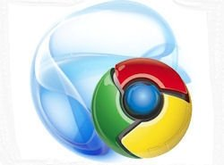 Silverlight Chrome